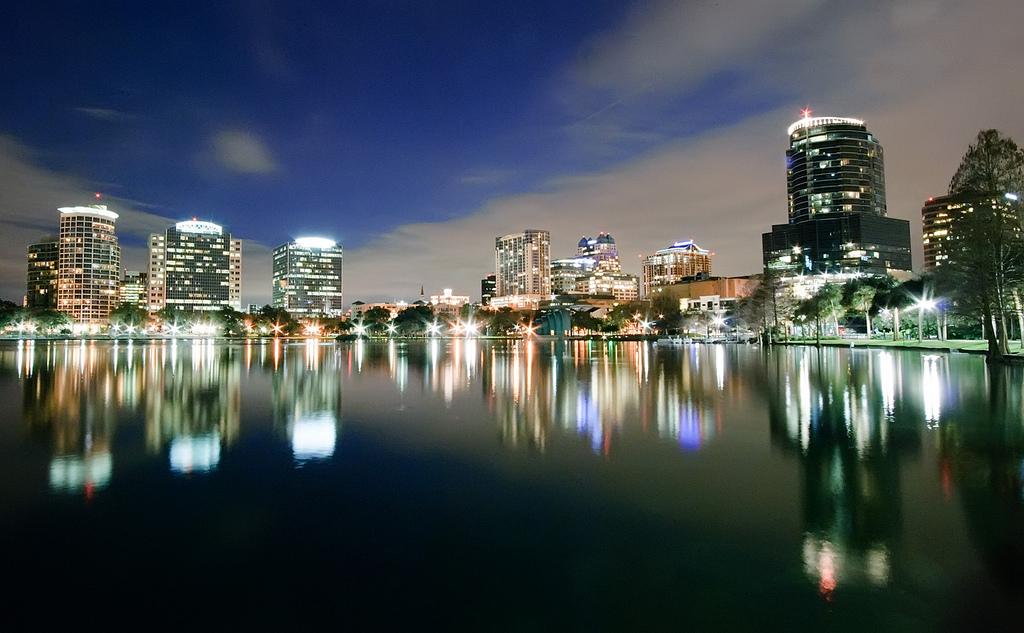 Orlando, FL - Private Investigator