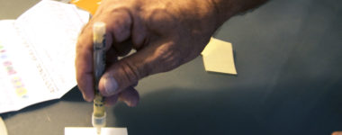 Drug Swipe Tests: Private Investigator Tools