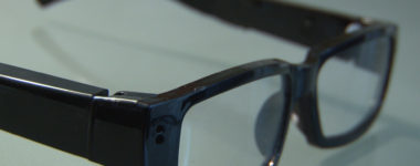 Spy Glasses: Private Investigator Tools